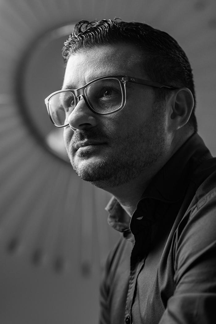 Paolo Di Pietro Fotógrafo de Boda en Caracas